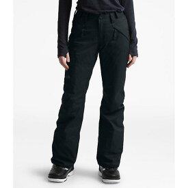 (取寄)ノースフェイス レディース フリーダム インスレート パンツ The North Face Women's Freedom Insulated Pant TNF Black