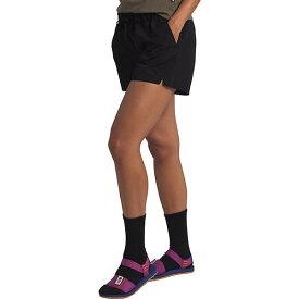 (取寄)ノースフェイス レディース クラス V 4 インチ ショット The North Face Women's Class V 4 Inch Short TNF Black