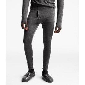 (取寄)ノースフェイス メンズ ウルトラ ウォーム ウール ブーツ タイト The North Face Men's Ultra Warm Wool Boot Tight TNF Dark Grey Heather