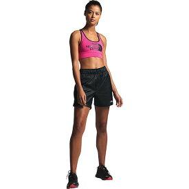 (取寄)ノースフェイス レディース アクティブ トレイル ボクサー ショット The North Face Women's Active Trail Boxer Short TNF Black