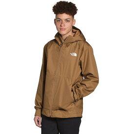 (取寄)ノースフェイス メンズ ミラートン ジャケット The North Face Men's Millerton Jacket Utility Brown