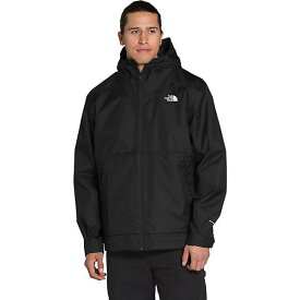 (取寄)ノースフェイス メンズ B ミラートン ジャケット The North Face Men's B Millerton Jacket TNF Black