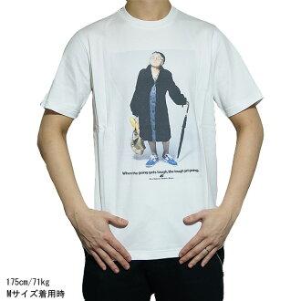feaa0ba39b348 JETRAG Rakuten Ichiba Shop: New Balance men short sleeves T-shirt ...