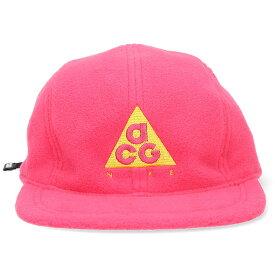 NIKE ACG キャップ ナイキ アジャスタブル ハット 帽子 ピンク Nike ACG Adjustable Hat Rush Pink Opti Yellow