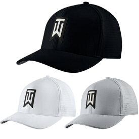 ナイキ メンズ タイガーウッズ エアロビル クラシック 99 キャップ 帽子 Nike Men's TW Aerobill Classic 99 Cap