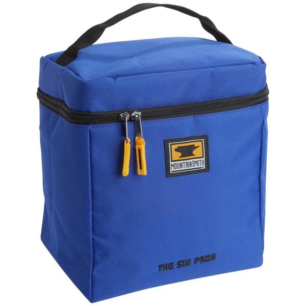 マウンテンスミス ザ シックス パック クーラー Mountainsmith The Six Pack Cooler 【カバン 収納 クーラボックス】 あす楽対応