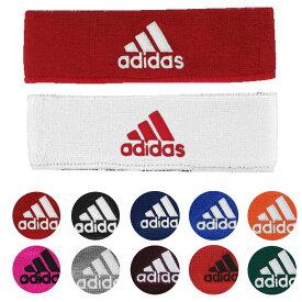 アディダス ヘッドバンド スポーツ ヘアバンド インターバル リバーシブル adidas Interval Reversible Headband 全10色