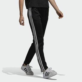 アディダス オリジナルス レディース ジャージ パンツ SST トラックパンツ ブラック adidas originals Women SST Track Pants Black CE2400