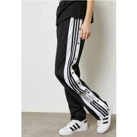 アディダス レディース アディブレイク ジャージ トラックパンツ ブラック CV8276 adidas originals Women Adibreak Track Pants Black / Carbon