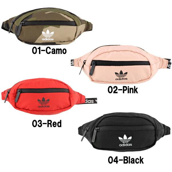アディダス メンズ オリジナルス ナショナル ウェストバッグ ファニーパック adidas Originals National Waist Pack あす楽対応 【コンビニ受取対応商品】