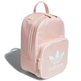 アディダス オリジナルス サンティアゴ ランチ バッグ お弁当バッグ 保冷バッグ 保温バッグ adidas Originals Santiago Lunch Bag Icey Pink White
