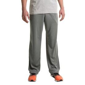 【エントリーでポイント5倍】アンダーアーマー ジャージ メンズ リフレックス パンツ ロングパンツ グレー 灰 UNDER ARMOUR Men's Reflex Pants Graphite【コンビニ受取対応商品】