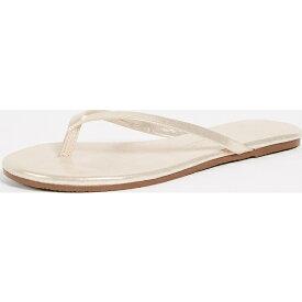 (取寄)TKEES Women's Glitters Flip Flops ティキーズ レディース グリッターズ フリップ フロップス PinkPearl
