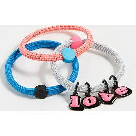 (取寄)マークジェイコブス ラブ ポニー セット Marc Jacobs Love Pony Set PinkMulti