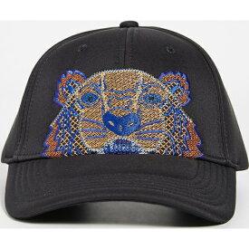 (取寄)ケンゾー ネオン タイガー ハット KENZO Neon Tiger Hat Black