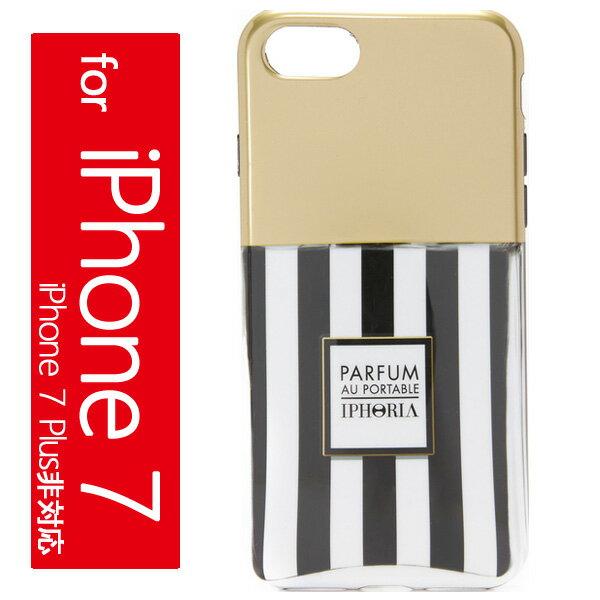 IPHORIA アイフォリア iPhone7 ケース ストライプ アイフォン 7 ケース IPHORIA Stripes