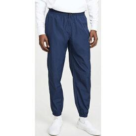 【クーポンで最大2000円OFF】(取寄)ニューバランス メンズ エヌビー アスレチックス ウィンド パンツ New Balance Men's NB Athletics Wind Pants NaturalIndigo