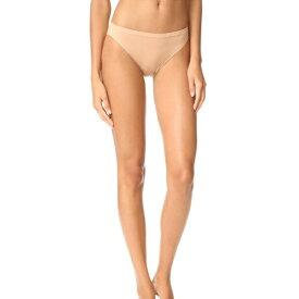 (取寄)Calvin Klein Underwear Women's Pure Seamless Bikini Panties カルバンクライン アンダーウェア レディース ピュア シームレス ビキニ パンティ Bare
