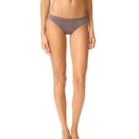 (取寄)Calvin Klein Underwear Women's Pure Seamless Bikini Panties カルバンクライン アンダーウェア レディース ピュア シームレス ビキニ パンティ Sparrow