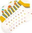 (索取)Kate Spade New York Orangerie Sock Set keitosupedooranjurisokkusetto Cream Multi