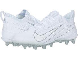 (取寄)ナイキ メンズ アルファ ハラチ 7 プロ ラックス Nike Men's Alpha Huarache 7 Pro Lax White/Metallic Silver