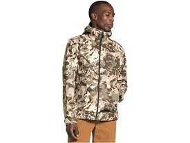 (取寄)ノースフェイス メンズ ミラートン ジャケット The North Face Men's Millerton Jacket Burnt Olive Green Digi Topo Print