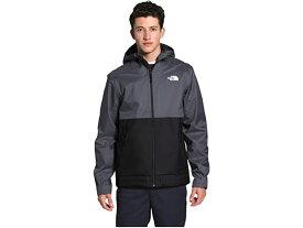 (取寄)ノースフェイス メンズ ミラートン ジャケット The North Face Men's Millerton Jacket Vanadis Grey/TNF Black