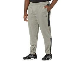 (取寄)プーマ ビッグ アンド トール ブラスター パンツ PUMA Big & Tall Blaster Pants Ultra Gray/Puma Black