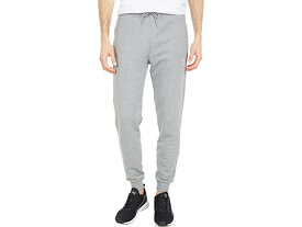 (取寄)プーマ クラシックス カフド スウェットパンツ PUMA Classics Cuffed Sweatpants Medium Gray Heather