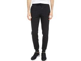 (取寄)プーマ クラシックス カフド スウェットパンツ PUMA Classics Cuffed Sweatpants PUMA Black