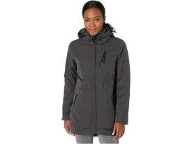 (取寄)ノースフェイス レディース ミレニア インサレーテッド ジャケット The North Face Women's Millenia Insulated Jacket Asphalt Grey