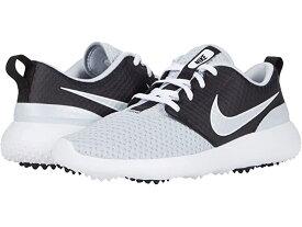 (取寄)ナイキ ボーイズ ローシ ジー (リトル キッズ/ビッグ キッズ) Nike Golf Boy's Roshe G (Little Kid/Big Kid) Pure Platinum/Pure Platinum/Black/White