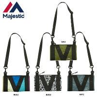 【マジェスティック】サコッシュ【MAJESTIC】XM13-MAJ-0015
