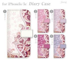 スマホケース 手帳型 全機種対応 手帳 ケース カバー iPhone 11 Pro Max iPhone11 iPhoneXS Max iPhoneXR iPhoneX iPhone8 iPhone7 iPhone Xperia 1 SO-03L SOV40 Ase XZ3 XZ2 XZ1 XZ aquos R3 sh-04l shv44 R2 sense2 きれい レトロフラワー 06-ip5-ds0102-zen