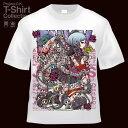 【Project.C.K】【プロジェクトシーケー】【Tシャツ】【キャラクター】【嫉妬】 11-pck-0041