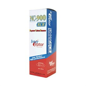NUTEC / ニューテック NC-900 RCR 480ml [ NC900RCR ] ■ カーボンクリーナー カーボンリムーバー ■ 一般車 二輪 四輪 対応