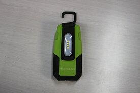 MARVELLOUS(マーベラス)MONSTER200 充電式リチウムイオン/バッテリー内臓/LEDハンドランプ