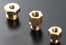 JURAN / ジュラン 油温計アダプター M12×P1.25(PT1/8) 33804