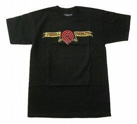 POWELL PERALTA パウエル TRIPLE P SKULL&SWORD トリプルP スカルソード Tシャツ 黒 ブラック