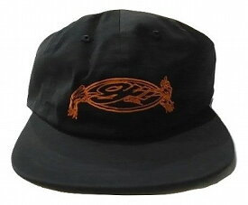 OJ WHEELS STRETCH YOUR LIMITS SNAPBACK UNSTRUCTURED LOW CAP スナップバック ローキャップ