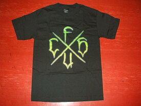 CREATURE クリーチャー CSFU Tシャツ 黒