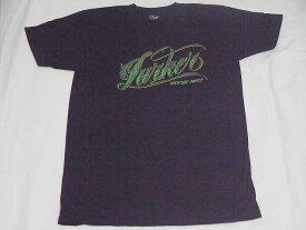 CREATURE クリーチャー LURKER CREATURE SKATE Tシャツ 黒 ブラック