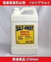 ソルトアウェイ 原液 3784ml 単品 SALT-AWAY 塩害腐食防止剤 メンテナンス ジェットスキーPWC 船 除去剤 SA-128