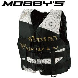 【SALE】モビーズ JA-7210 ライフジャケット ウイメンズ レディース 女性 JCI検査 ジェットスキー 水上バイク マリンスポーツ