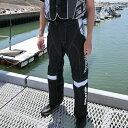 エボリューション ジェイフィッシュ エクストリーム ライダーパンツ ロング 2WAYパンツ MX オフロード EXTREAM J-FISH 水上オートバイ