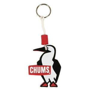 CHUMS Boat Floating Keychain キャラクター カツオドリ キーチェーン キーホルダー キーリング 鍵 バック ベルト 持ち運び便利