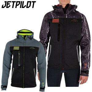 【2021新作】JA21159 ジェットパイロット JETPILOT X-1 ツアーコート ウエットスーツ 水上オートバイ ジェットスキー マリンコート ジャケット