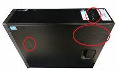 【中古パソコン】【単体】【Windows1064bit搭載】【Corei34130搭載】【メモリー4GB搭載】【HDD500GB搭載】【東久留米発】HPProDesk600G1SFF(7519077)