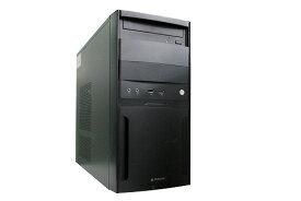 【あす楽対応】MouseComputer LM-iH800XN-SH2-KK 単体 Windows10 Pro 64bit HDMI Geforce RTX2080 Core i7 8700 メモリー16GB 高速SSD128GB+HDD2TB DVDマルチ デスクトップパソコン【中古】【30日保証】1294826