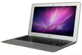 【あす楽対応】apple MacBook Air 11インチ Mid WEBカメラ Core i7 2677M メモリー4GB 高速SSD256GB 無線LAN ノートパソコン【中古】【30日保証】4011838